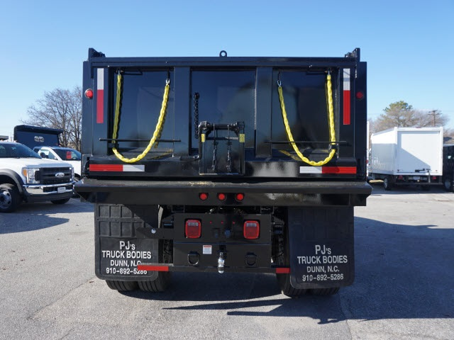 2018 F-750 Regular Cab DRW, Godwin Manufacturing Co. Dump Body #185543 - photo 5