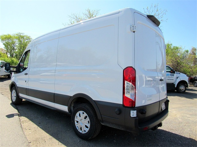 2018 Transit 250 Med Roof,  Empty Cargo Van #185547 - photo 5