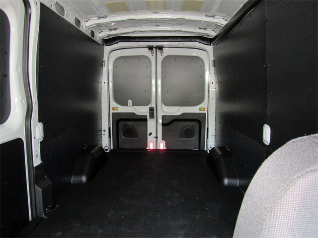 2018 Transit 250 Med Roof,  Empty Cargo Van #185547 - photo 2