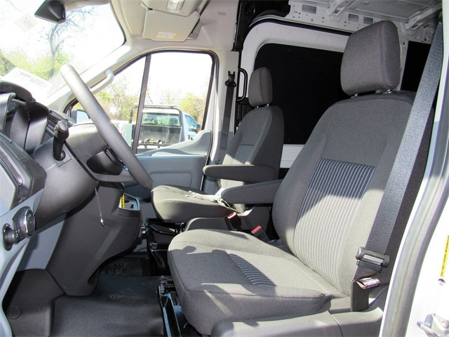 2018 Transit 250 Med Roof,  Empty Cargo Van #185547 - photo 12