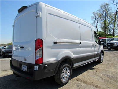 2018 Transit 250 Med Roof,  Empty Cargo Van #185547 - photo 7