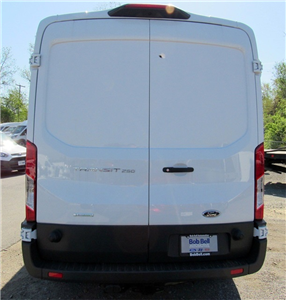 2018 Transit 250 Med Roof,  Empty Cargo Van #185547 - photo 6