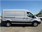 2018 Transit 250 Med Roof,  Empty Cargo Van #185547 - photo 8