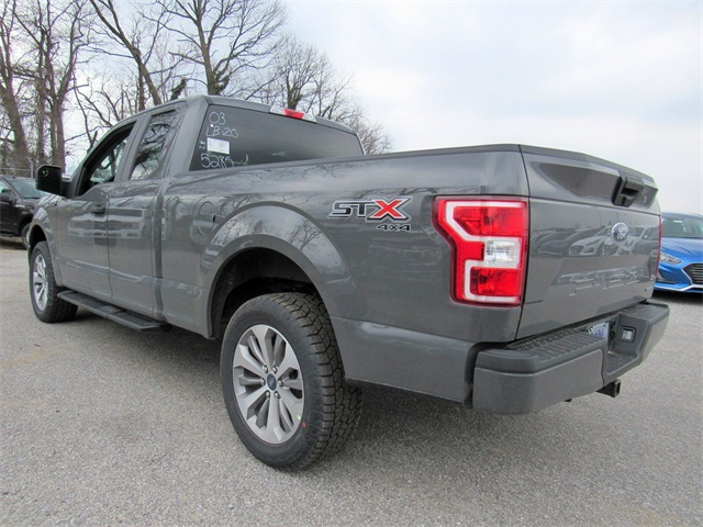 2018 F-150 Super Cab 4x4,  Pickup #185555 - photo 5