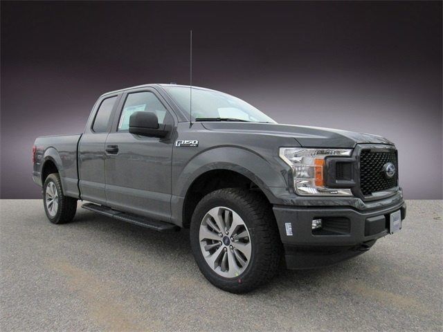 2018 F-150 Super Cab 4x4,  Pickup #185555 - photo 28