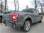 2018 F-150 Super Cab 4x4,  Pickup #185555 - photo 2
