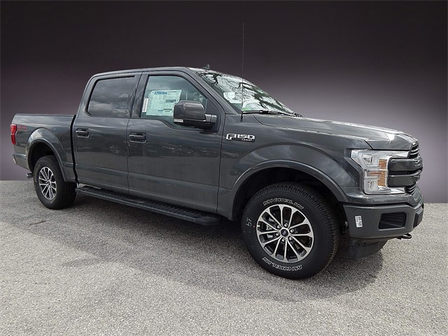 2018 F-150 SuperCrew Cab 4x4, Pickup #185560 - photo 33
