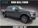 2018 F-150 SuperCrew Cab 4x4, Pickup #185560 - photo 1