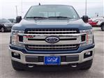 2018 F-150 SuperCrew Cab 4x4,  Pickup #185609 - photo 5