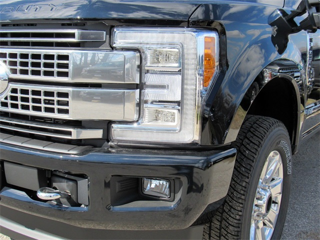 2018 F-250 Crew Cab 4x4,  Pickup #185632 - photo 8