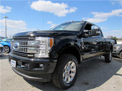 2018 F-250 Crew Cab 4x4,  Pickup #185632 - photo 4