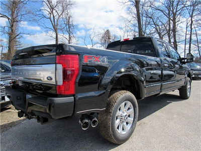 2018 F-250 Crew Cab 4x4,  Pickup #185632 - photo 2