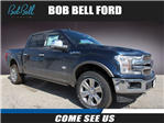 2018 F-150 SuperCrew Cab 4x4, Pickup #185747 - photo 1