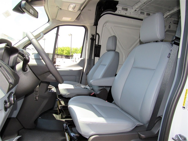 2018 Transit 150 Med Roof 4x2,  Empty Cargo Van #185768 - photo 12