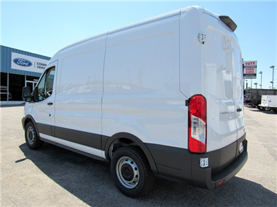 2018 Transit 150 Med Roof 4x2,  Empty Cargo Van #185768 - photo 5