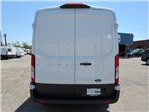 2018 Transit 150 Med Roof 4x2,  Empty Cargo Van #185768 - photo 6