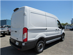 2018 Transit 150 Med Roof 4x2,  Empty Cargo Van #185768 - photo 7