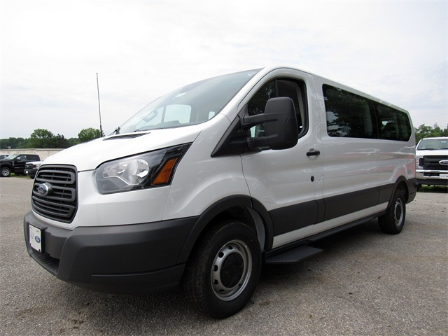 2018 Transit 350 Low Roof,  Passenger Wagon #185822 - photo 4