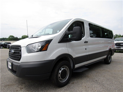 2018 Transit 350 Low Roof 4x2,  Passenger Wagon #185822 - photo 4