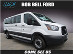 2018 Transit 350 Low Roof,  Passenger Wagon #185822 - photo 1