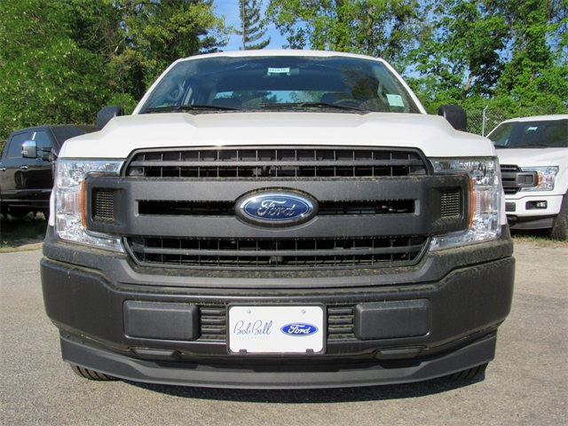 2018 F-150 Super Cab 4x2,  Pickup #185839 - photo 6