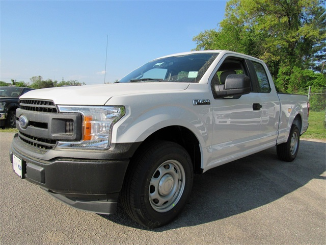 2018 F-150 Super Cab 4x2,  Pickup #185839 - photo 3