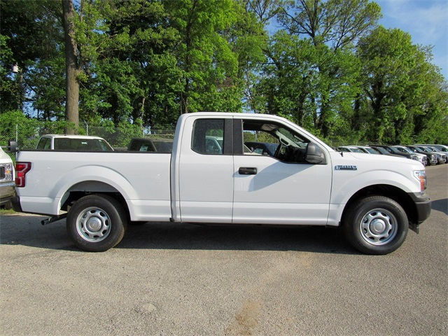 2018 F-150 Super Cab 4x2,  Pickup #185839 - photo 8