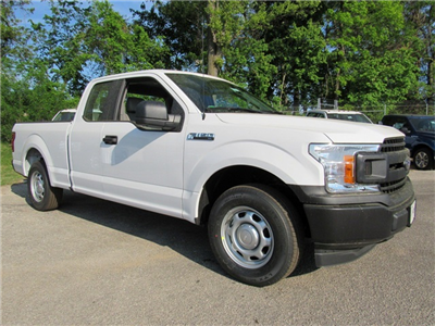 2018 F-150 Super Cab 4x2,  Pickup #185839 - photo 5