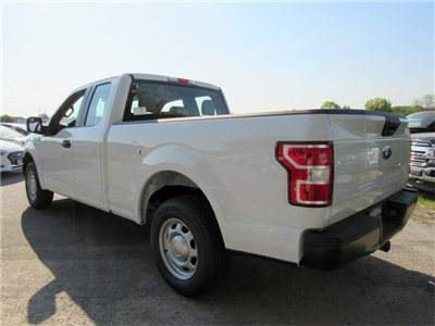 2018 F-150 Super Cab 4x2,  Pickup #185839 - photo 4