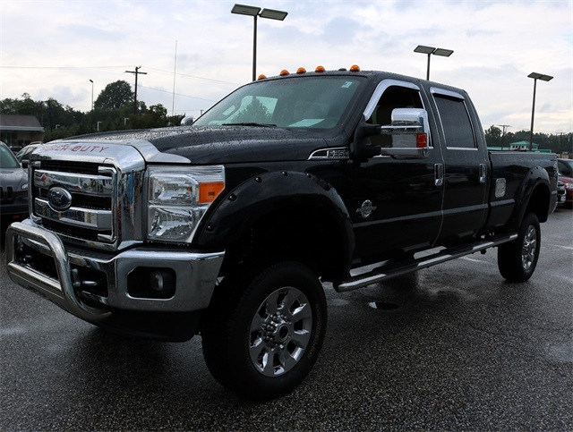 2016 F-350 Crew Cab 4x4,  Pickup #185862A - photo 4
