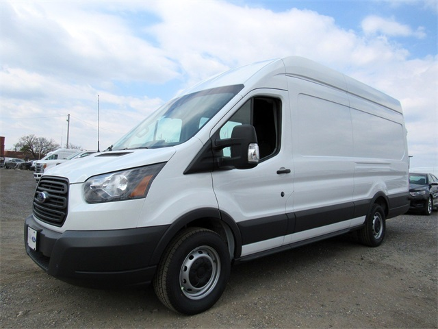 2018 Transit 350 High Roof,  Empty Cargo Van #185865 - photo 4