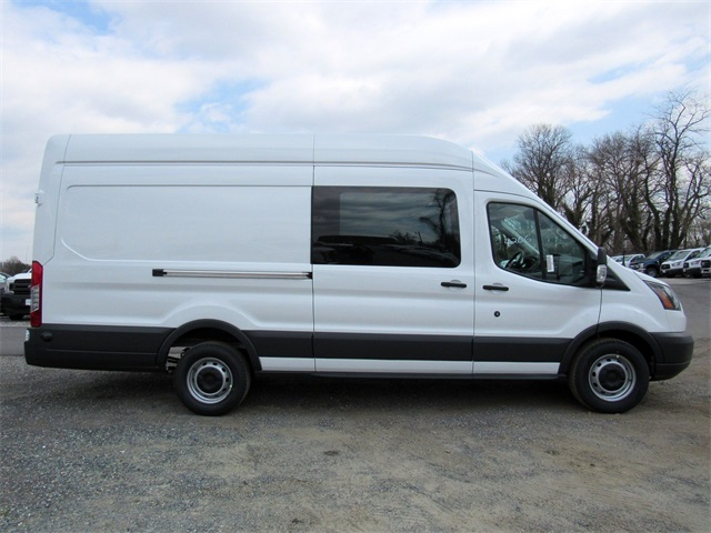 2018 Transit 350 High Roof,  Empty Cargo Van #185865 - photo 8