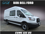 2018 Transit 350 High Roof, Cargo Van #185865 - photo 1