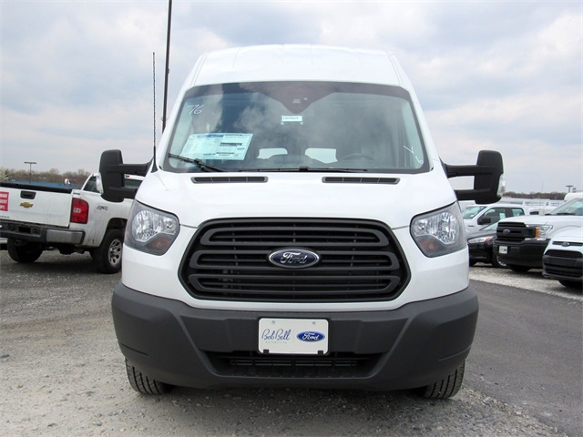 2018 Transit 350 High Roof, Cargo Van #185869 - photo 3
