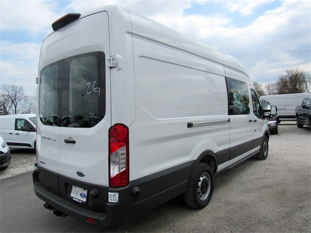 2018 Transit 350 High Roof, Cargo Van #185869 - photo 2