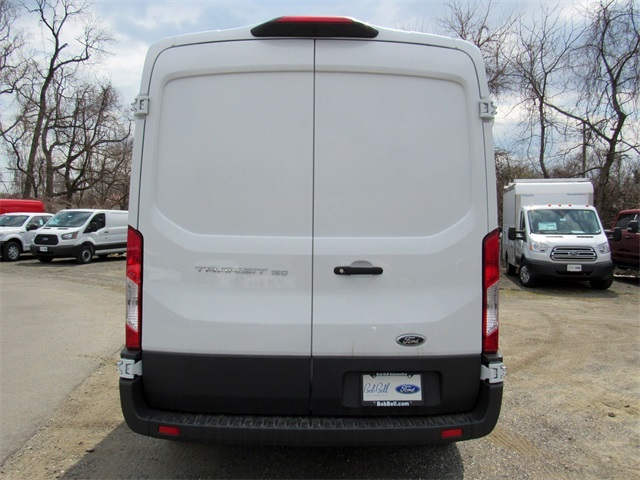 2018 Transit 150 Med Roof 4x2,  Empty Cargo Van #185871 - photo 6