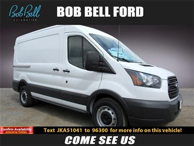 2018 Transit 150 Med Roof 4x2,  Empty Cargo Van #185871 - photo 1