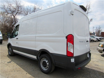 2018 Transit 150 Med Roof 4x2,  Empty Cargo Van #185871 - photo 5