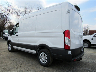 2018 Transit 250 Med Roof 4x2,  Empty Cargo Van #185876 - photo 6