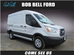2018 Transit 250 Med Roof, Cargo Van #185876 - photo 1