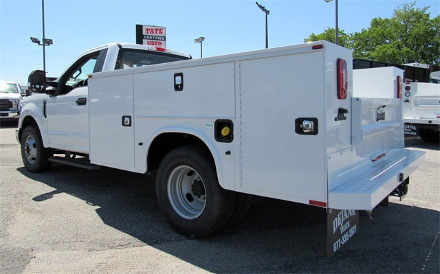 2018 F-350 Regular Cab DRW,  Knapheide Service Body #185882 - photo 4