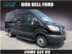 2018 Transit 350 HD High Roof DRW,  Passenger Wagon #185888 - photo 1
