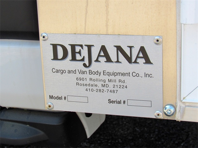 2018 Transit 350 4x2,  Dejana Truck & Utility Equipment Service Utility Van #185901 - photo 19