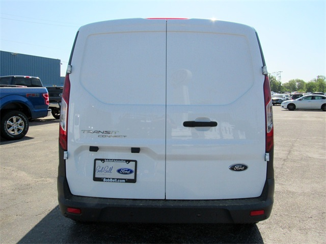 2018 Transit Connect 4x2,  Empty Cargo Van #185914 - photo 7