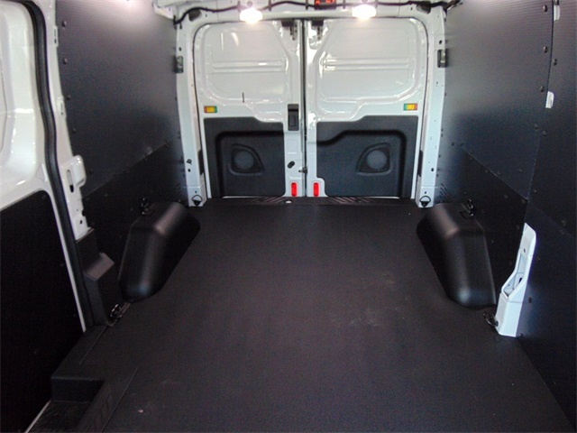 2018 Transit 150 Low Roof 4x2,  Empty Cargo Van #185976 - photo 2