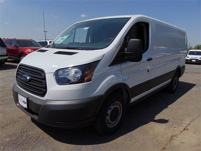 2018 Transit 150 Low Roof 4x2,  Empty Cargo Van #185976 - photo 4
