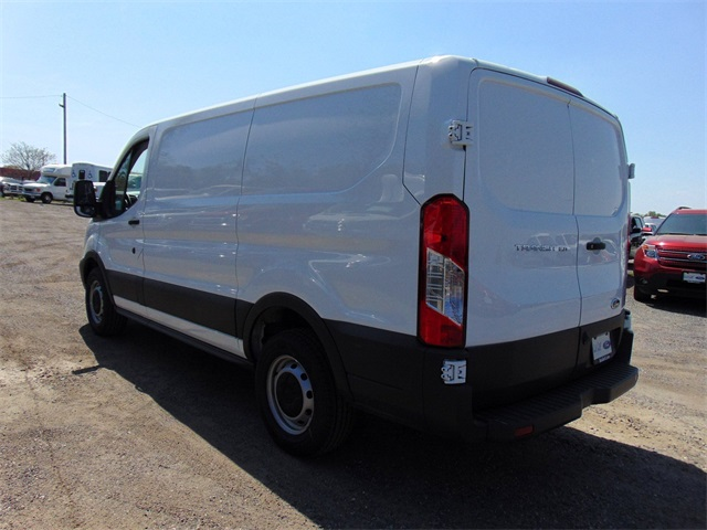 2018 Transit 150 Low Roof 4x2,  Empty Cargo Van #185976 - photo 5