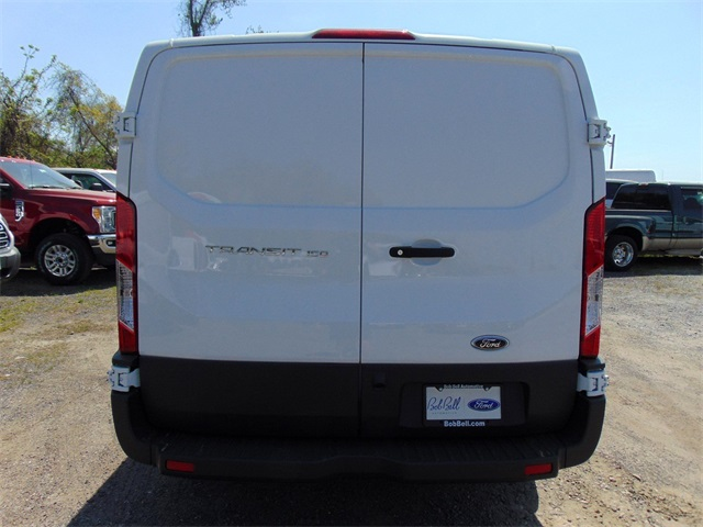 2018 Transit 150 Low Roof 4x2,  Empty Cargo Van #185976 - photo 6