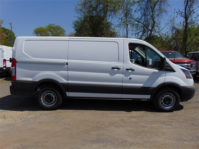 2018 Transit 150 Low Roof 4x2,  Empty Cargo Van #185976 - photo 8