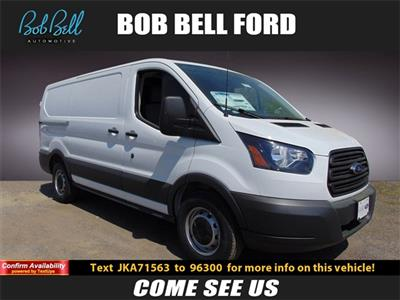 2018 Transit 150 Low Roof 4x2,  Empty Cargo Van #185976 - photo 1